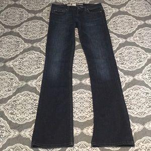 """Joe's """"Honey"""" fit jeans sz 28 / 6"""